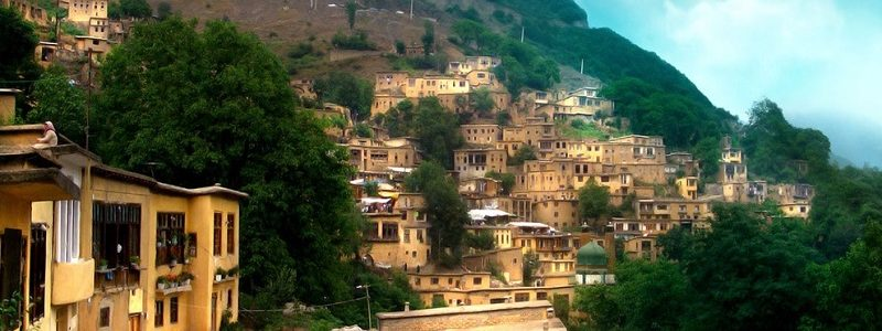 جایگاه اکوتوریسم در ایران
