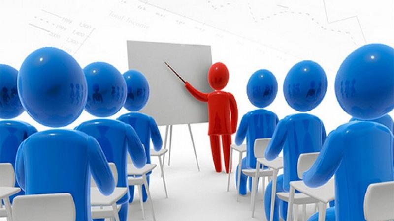 برگزاری دوره های آموزشی در بخش محیط زیست