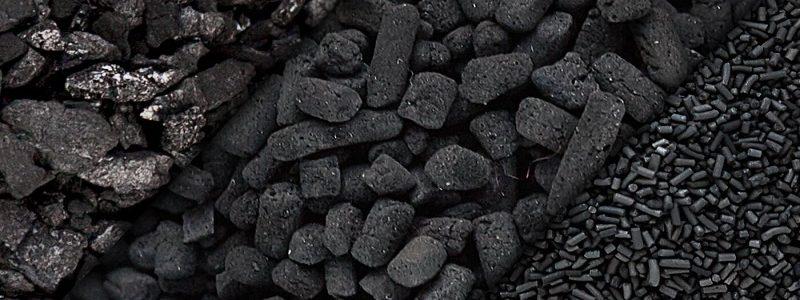 آشنایی با روش های تهیه کربن فعال