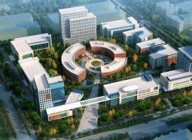 طراحی و استقرار اکو پارکهای صنعتی به صورت تخصصی