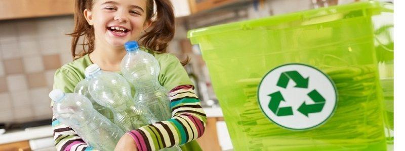 برگزاری دوره های آموزشی در بخش محیط زیست، مبتدی (کودک، مردم عادی)