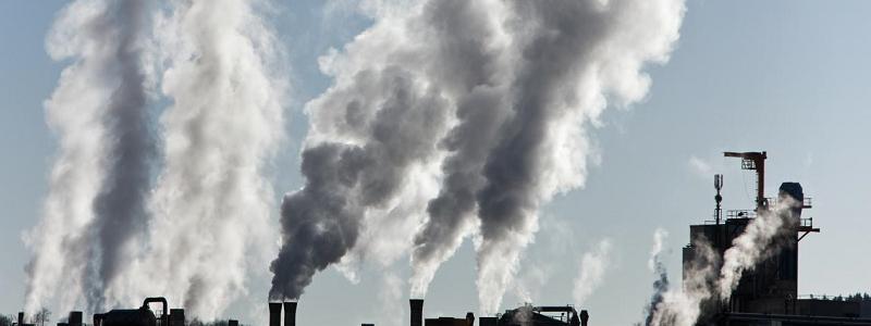 مدلسازی خروجی دودکش صنایع با استفاده از جدید ترین و ارجح ترین مدلهای پخش آلودگی هوا در صنایع