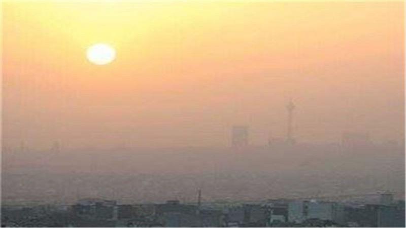 پایش و مدلسازی آلودگی هوا