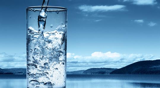 کاربرد ازن در تصفیه آب